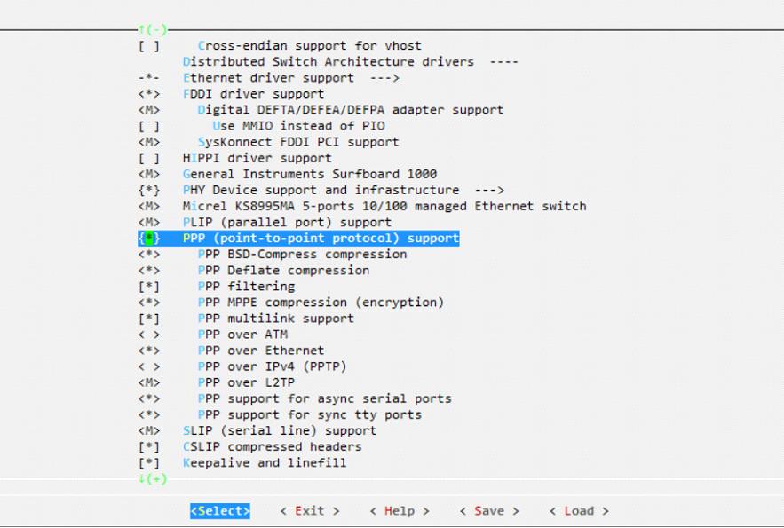 如何在linux 上添加合宙4G 驱动