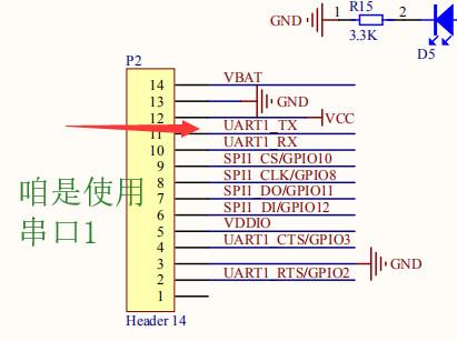 17-GPRS(Air202)串口