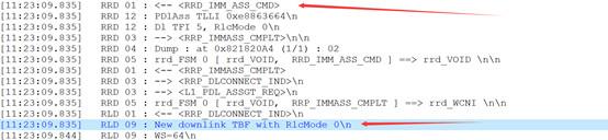 Air208在西安某地区连接服务器失败问题分析过程